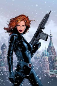 Black Widow: Homecoming by Richard Morgan