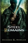 The Steel Remains by Richard Morgan - Subterranean Press limited hardback