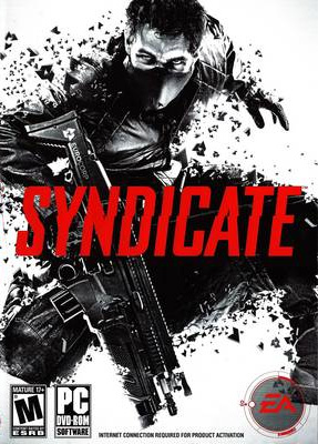 Syndicate Game Cover