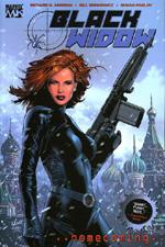 Black Widow, Homecoming