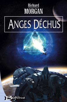 Broken Angels French Paperback