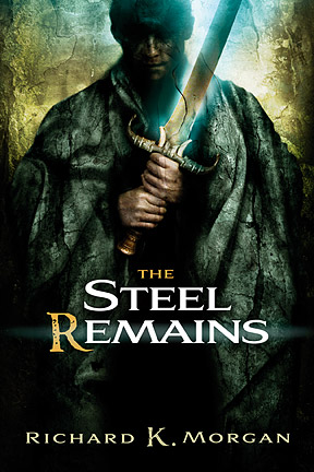 The Steel Remains US Ltd Edtn Hardcover