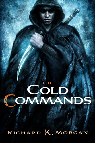 The Cold Commands US Ltd Edtn